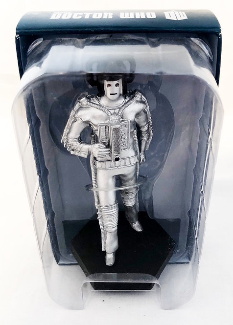 Doctor Who Figurine Collection 63 Cyberleader