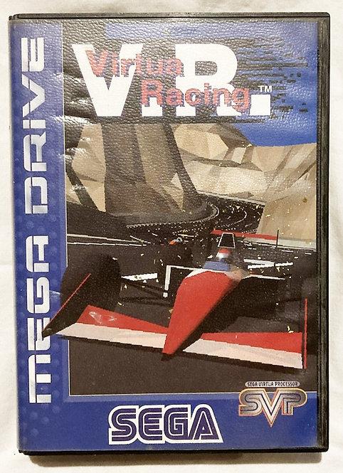 Sega Mega Drive Virtua Racing SVP (Pal) 1994