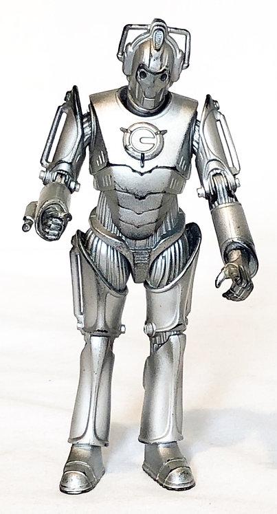Doctor Who Cyberman