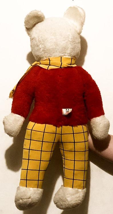 Rupert The Bear 26'' Plush PMS 1981