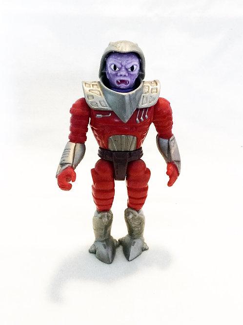 He-Man The New Adventures Brakk (Flogg) Figure Mattel Series 1 1989