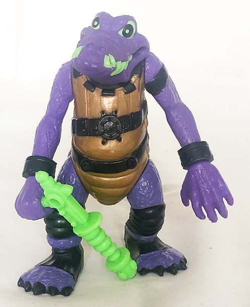 Bucky O'Hare Al Negator Hasbro 1991