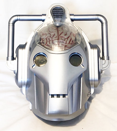 Doctor Who Cyber Controller  Lights And Sound Mask