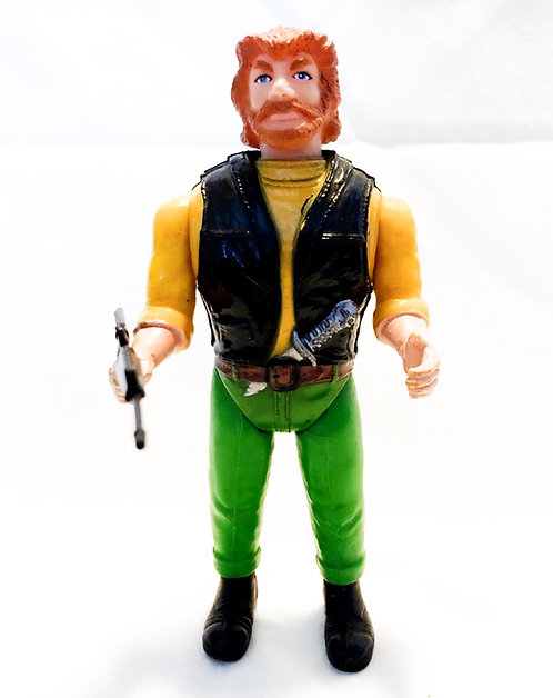 The A-Team Bad Guy Figure 6'' Galoob 1984