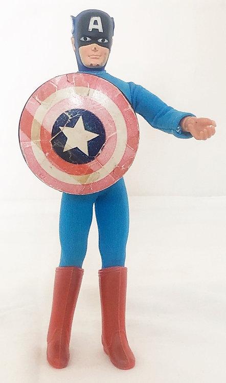 Captain America Mego Hong Kong 1974