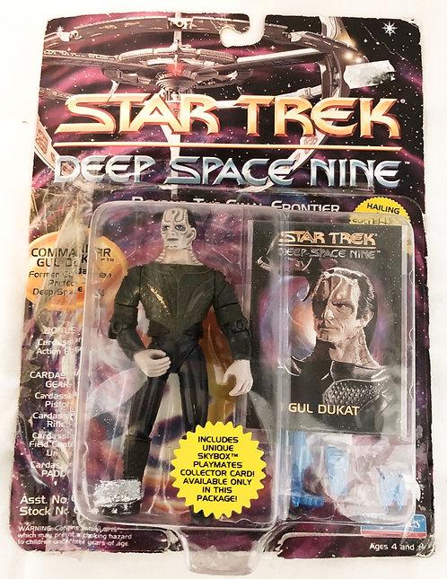 Star Trek Deep Space Nine Gul Dukat Playmates 1993