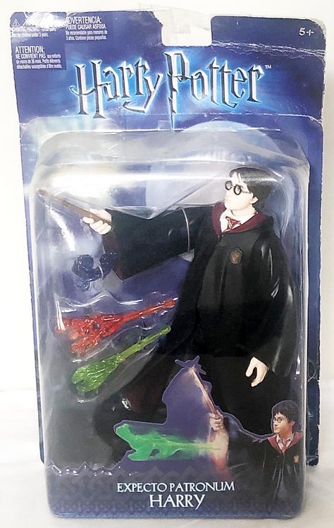 Harry Potter Expecto Patronum Harry Mattel