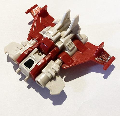 Transformers G1 Strafe Takara 1986