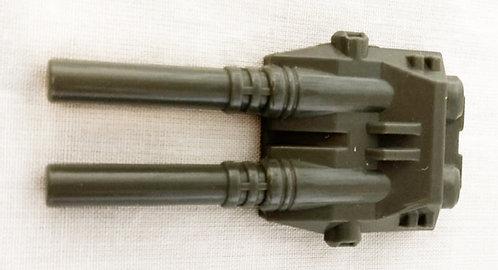 Transformers G1 Scorponok Gun