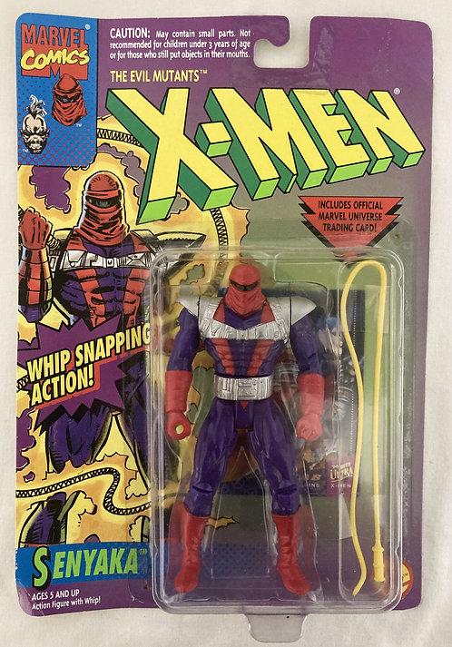 X-Men Senyaka Toybiz 1994