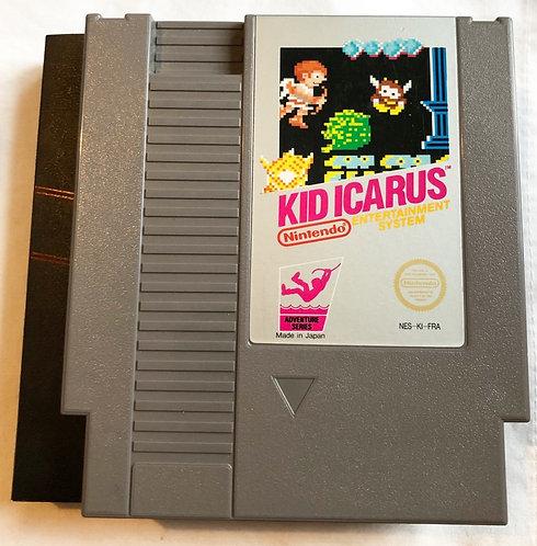 Kid Icarus Nintendo NES U.S.A (NTSC) 1985