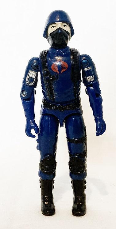 G.I. Joe Cobra Officer The Enemy 1983 Hasbro