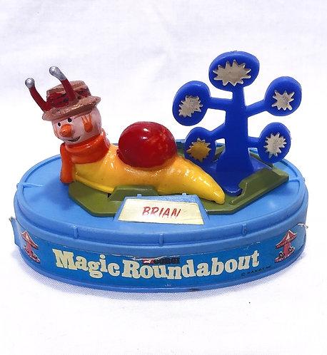 Vintage Magic Roundabout Brian