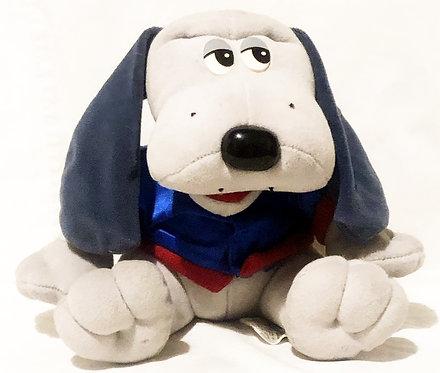 Pound Puppies Cooler Hornby 1984