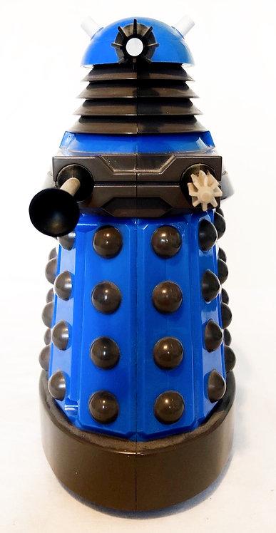 Doctor Who Blue Paradigm Dalek Money Box 8''