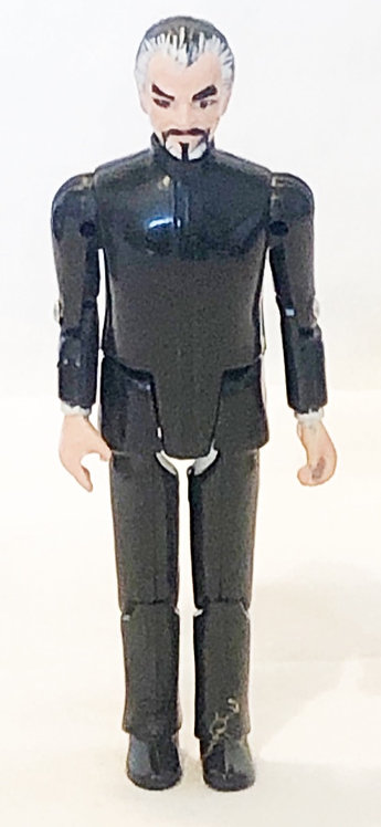 Doctor Who The Master Figure Dapol 1987