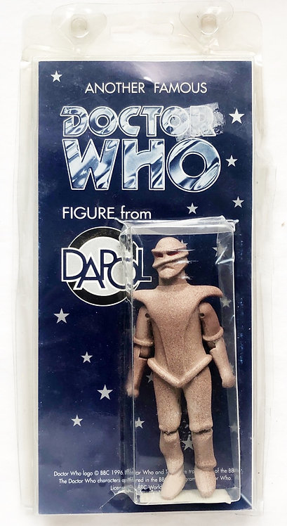 Doctor Who The Melkur Figure Dapol 1987