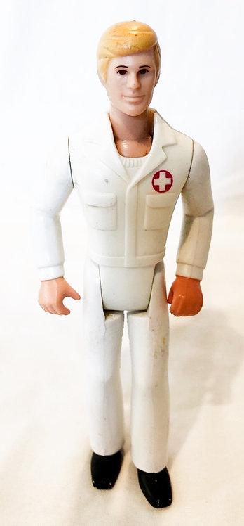 Play People Medic Tonka 1979