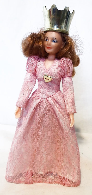 The Wizard Of Oz Glinda The Good Witch Mego 1973