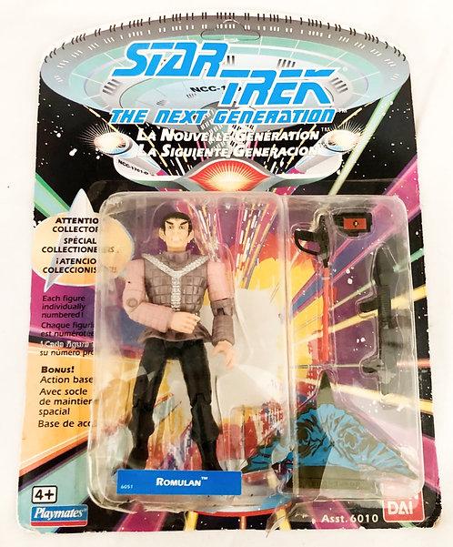 Star Trek The Next Generation Romulan Bandi 1992