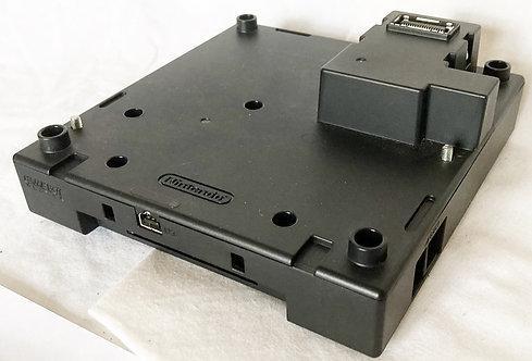 Nintendo Gamecube Game Boy Player Unit Working