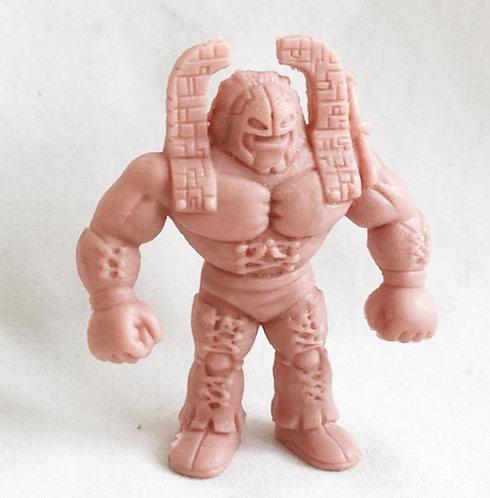 M.U.S.C.L.E. Men No 22 Mattel 1980