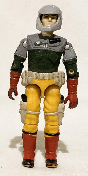 G.I. Joe Backstop Hasbro 1987