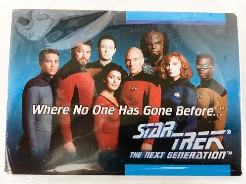 Star Trek The Next Generation  Trade Cards Skybox 1994