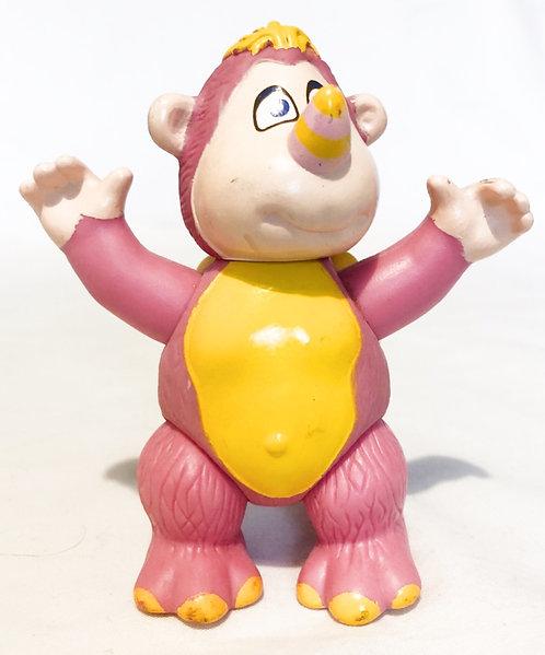 Wuzzles Rhinokey Disney Hasbro 1985