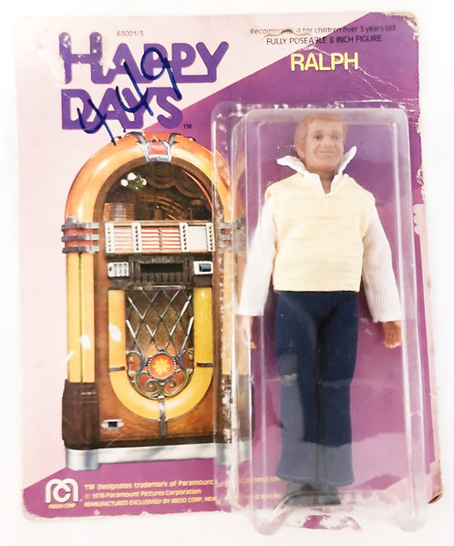 Happy Days Ralph Mego 1976