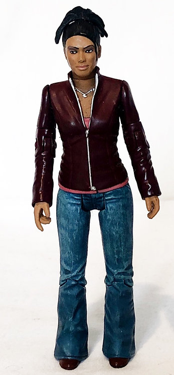 Doctor Who Martha Jones