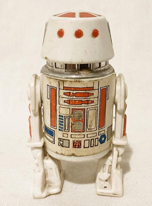 Vintage Star Wars R2-D4 Kenner 1980