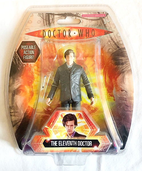 Doctor Who The Eleventh Doctor