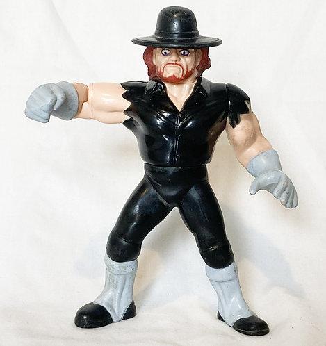 WWF Undertaker Hasbro 1992