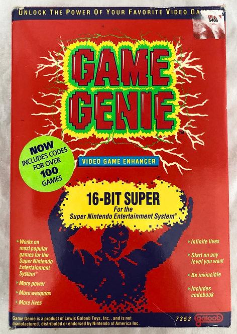 Game Gear Nintendo SNES U.S.A. (NTSC)