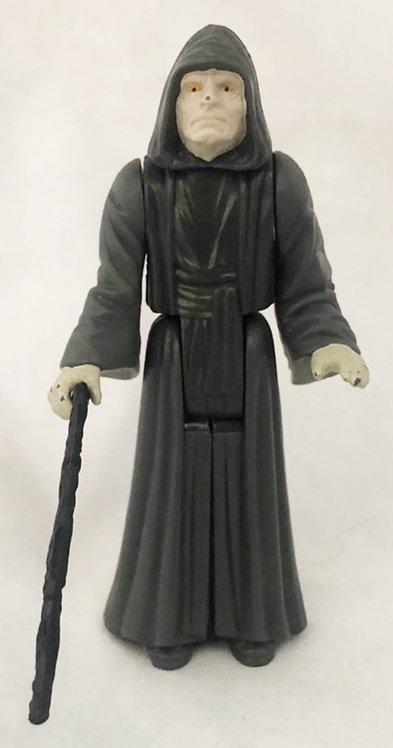 Vintage Star Wars The Emperor Kenner 1983