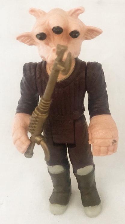 Vintage Star Wars Ree-Yees Kenner 1983