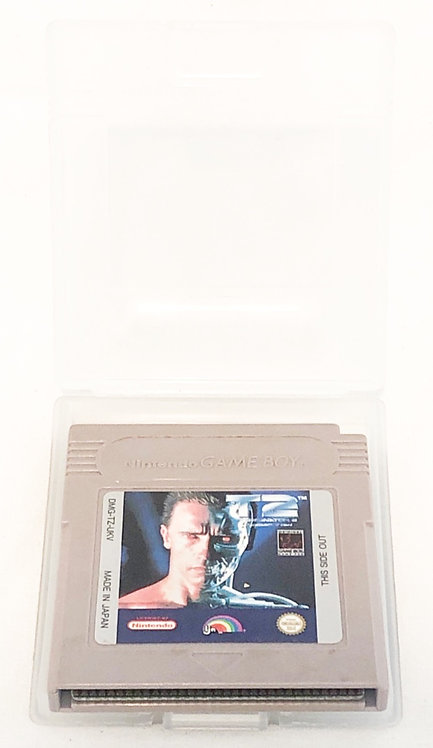 Terminator 2 Nintendo Game Boy U.K. (PAL)