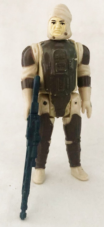Vintage Star Wars Dengar Kenner 1980