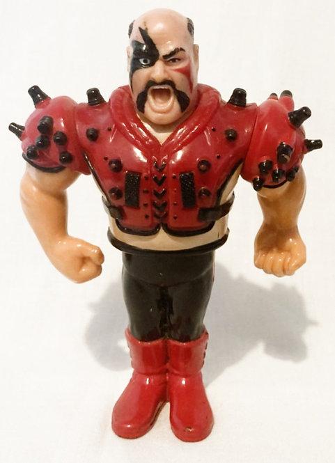 Vintage WWF Hawk (Legion Of Doom)  Hasbro 1992