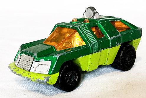 Matchbox Planet Scout No 59 1975