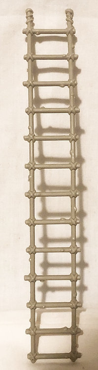 He-Man And The Masters Of The Universe Castle Grey Skull Ladder Mattel 1981