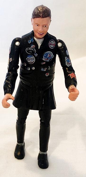 Doctor Who Ace Figure Dapol 1987