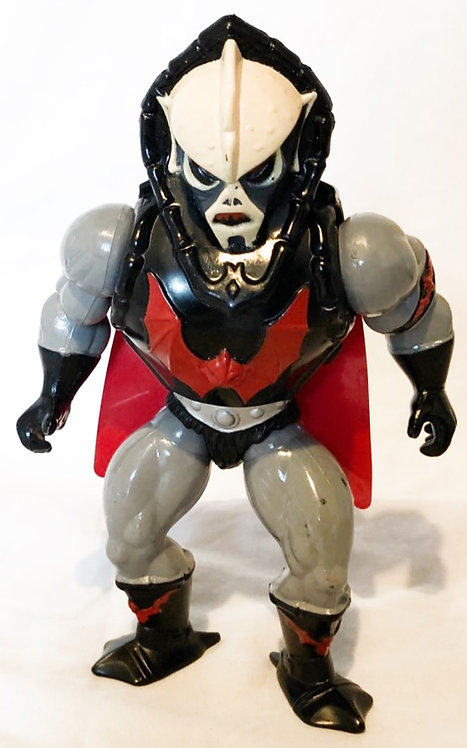He-Man And The Masters Of The Universe Hordak Mattel 1984