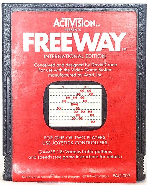 Freeway Atari 2600