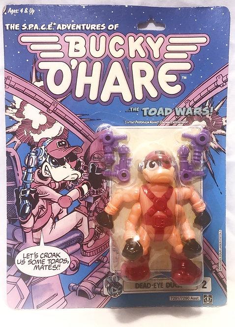 Bucky O'Hare Dead'Eyed Duck