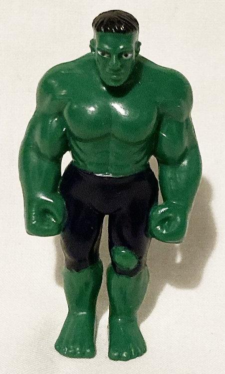 Vintage Incredible Hulk Mini