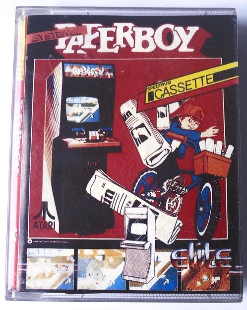 Paperboy (Spectrum ZX)