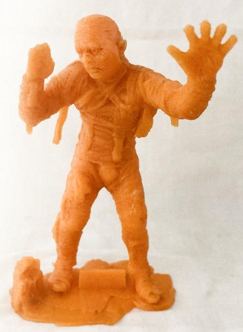 The Mummy Universal Monsters Marx 1963