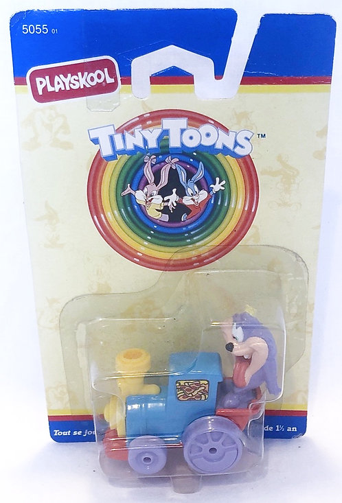 Playskool Tiny Toons Die-cast (France)